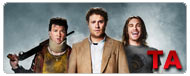 Pineapple Express: TV Spot - Time