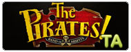 The Pirates! Band of Misfits: Laugh in the Face of Danger