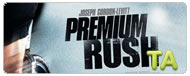 Premium Rush: Featurette - Intense