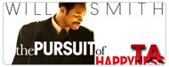 The Pursuit of Happyness: Trailer