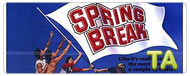 Spring Break: Trailer