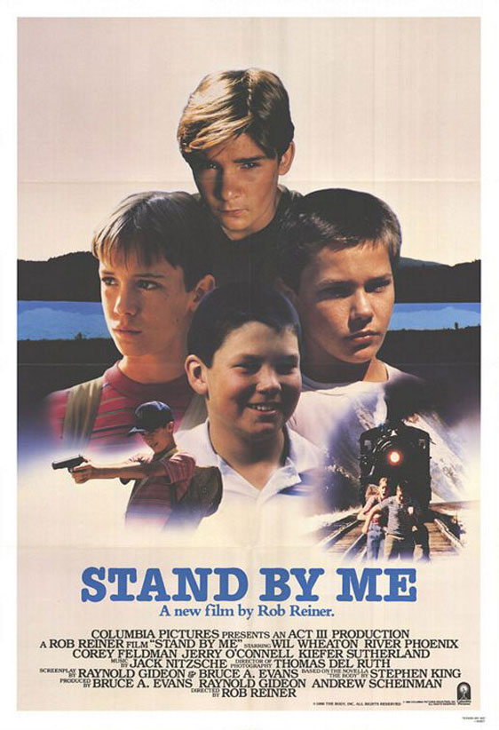 Essay On Stand By Me The Film