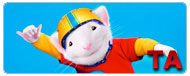 Stuart Little 2: Teaser Trailer 1
