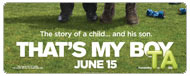 That's My Boy: International Red Band Trailer B