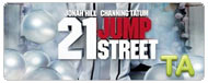 21 Jump Street: Junket Interview - Jonah Hill & Channing Tatum