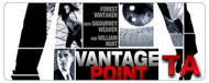 Vantage Point: Car Chase Montage