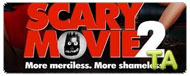 Scary Movie 2: Blu-Ray Trailer