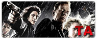 Sin City: Featurette - Frank Miller's Scene