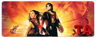 Spy Kids 2: Island of Lost Dreams: Trailer A