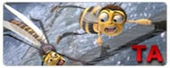 Bee Movie: Six Minute Clip