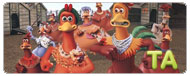 Chicken Run: Trailer