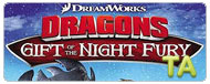 Dragons: Gift of the Night Fury: DVD Bonus - Chasing His Tail