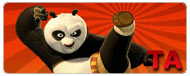 Kung Fu Panda: You Are Free to Eat