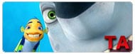 Shark Tale: Featurette - Christina Aguilera
