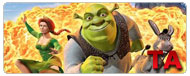 Shrek: The Whole Story - Photo Mosaic