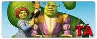 Shrek the Third: Julie Andrews