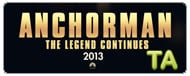Anchorman 2: The Legend Continues: Teaser Trailer B