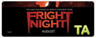 Fright Night (2011): TV Spot - Now Playing