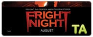 Fright Night (2011): San Diego Comic Con - Fan Frenzy