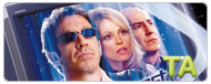 Galaxy Quest: Trailer