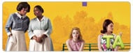 The Help: Interview - Allison Janney