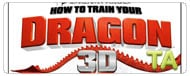 How to Train Your Dragon: Premiere Footage - Gerard Butler