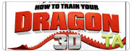 How to Train Your Dragon: Premiere Footage - T.J. Miller