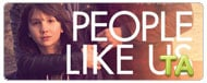 People Like Us: My Sister
