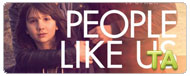 People Like Us: TV Spot - Now Playing