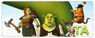 Shrek Forever After: Tribeca Premiere - Antonio Banderas