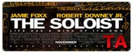The Soloist: Trailer