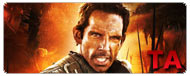 Tropic Thunder: Ben Stiller Interview