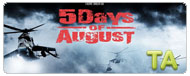 5 Days of War: Trailer