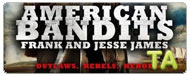American Bandits: Frank and Jesse James: Trailer