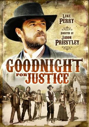 Goodnight for Justice Poster