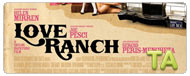 Love Ranch: The Ledger