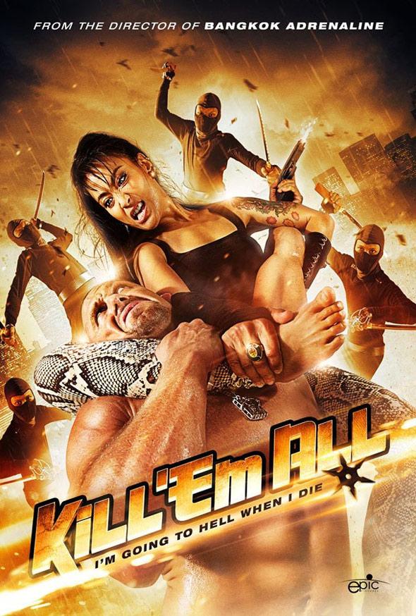 Kill.Em.All.2013 සිංහල උපසිරසි සමග