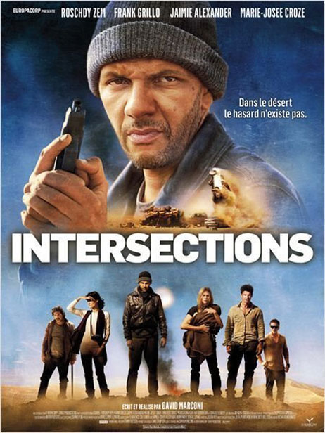 Intersection Poster