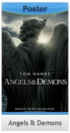 Angels & Demons - Possible Teaser Poster