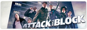 Attack the Block - Red Band Trailer