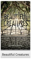Beautiful Creatures - Feature Trailer