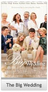 The Big Wedding - Trailer