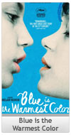 Link to Blue is the Warmest Color