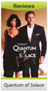Quantum of Solace Reviews