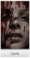 Carrie - Teaser Trailer