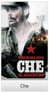 Che - International Teaser Trailer