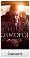 Cosmopolis - Feature Trailer