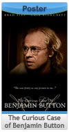 The Curious Case of Benjamin Button - 7 New Posters