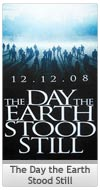 The Day the Earth Stood Still International Trailer