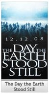 The Day the Earth Stood Still - Teaser Trailer